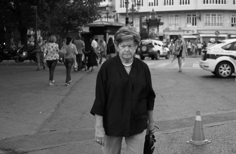 Fotografía documental: BLANCO Y NEGRO 6