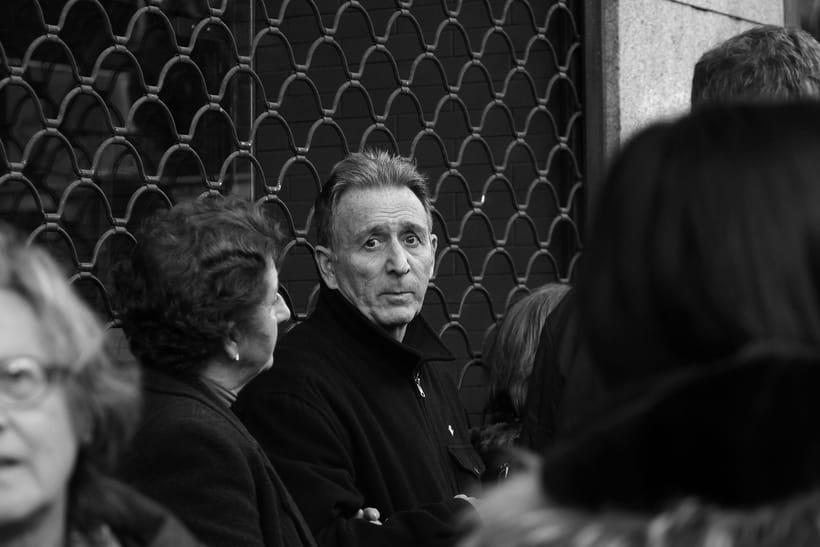 Fotografía documental: BLANCO Y NEGRO 7