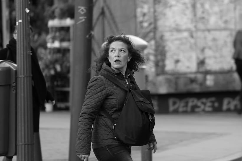 Fotografía documental: BLANCO Y NEGRO 9
