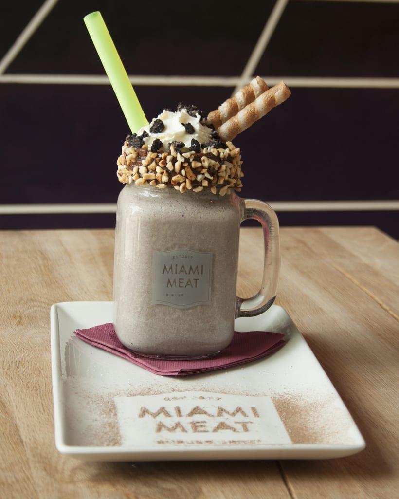 Fotografía gastronómica: SESIÓN MIAMI MEAT 5