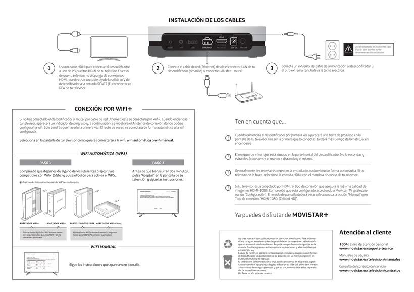 Instrucciones de Equipos Electrónicos 1