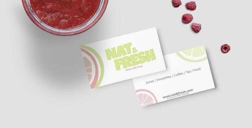 Nat&Fresh  1