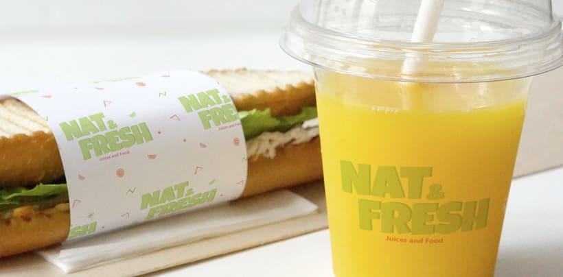 Nat&Fresh  4