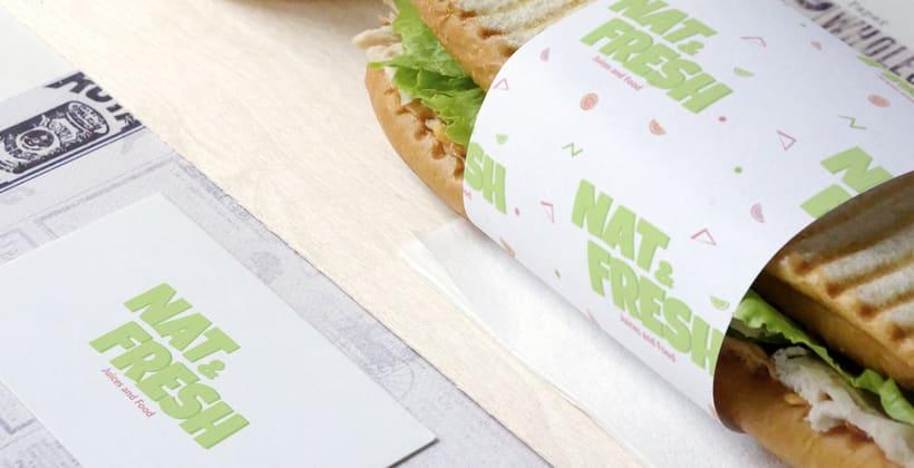 Nat&Fresh  5