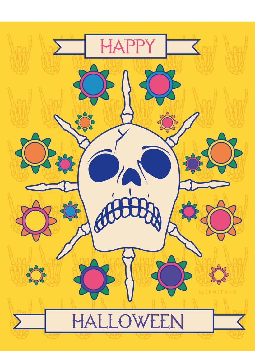 Day of the Dead. | Día de Muertos 0