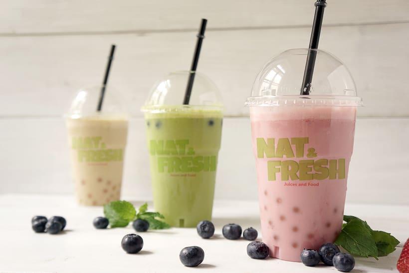 Nat&Fresh  6