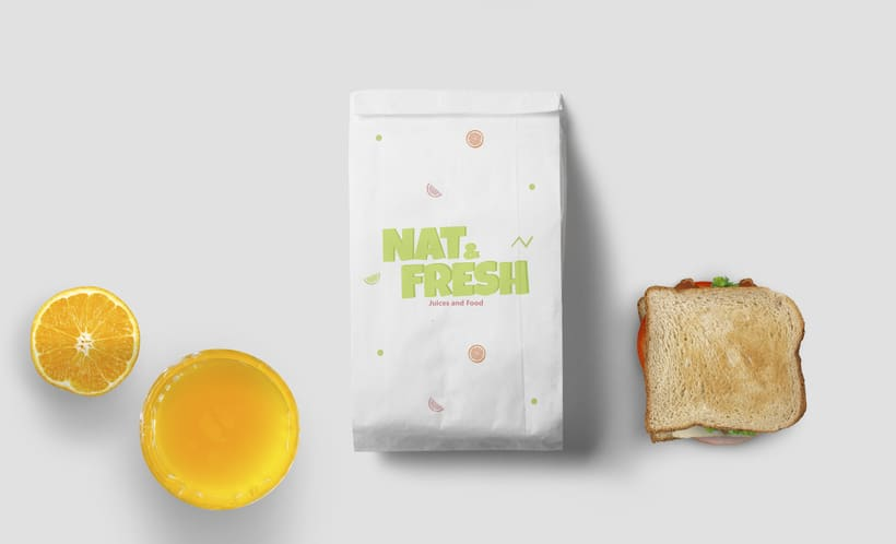 Nat&Fresh  3