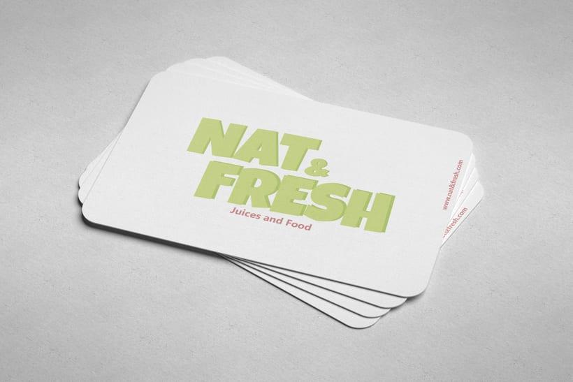 Nat&Fresh  7