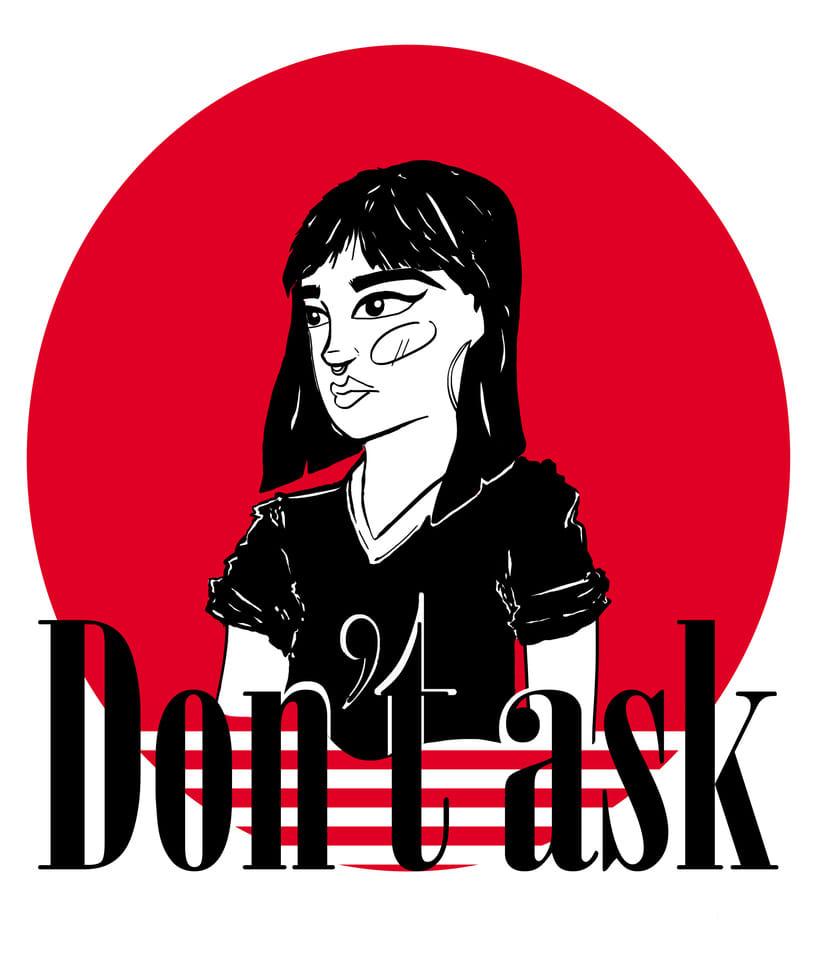 DON'T ASK - EILIAN BAY 0