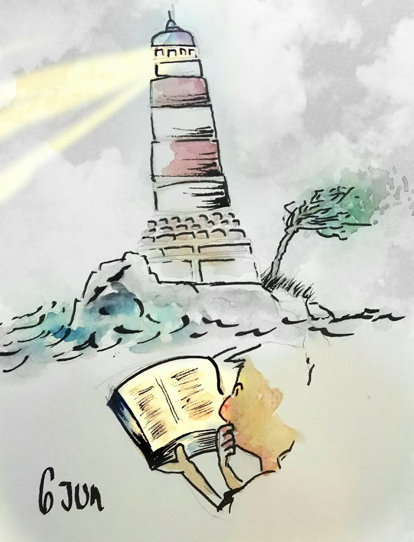Ilustracion y retoque digital 2