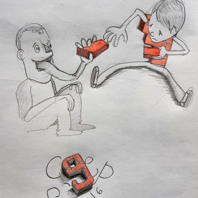 Ilustracion y retoque digital 5