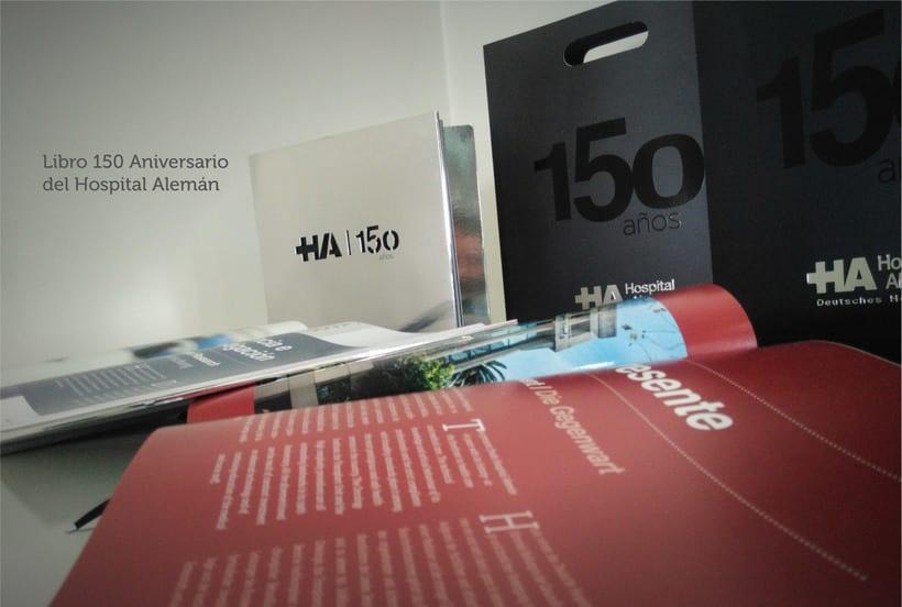 Diseño Editorial - libros y revistas 0