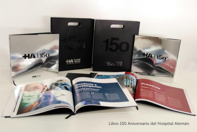 Diseño Editorial - libros y revistas 1