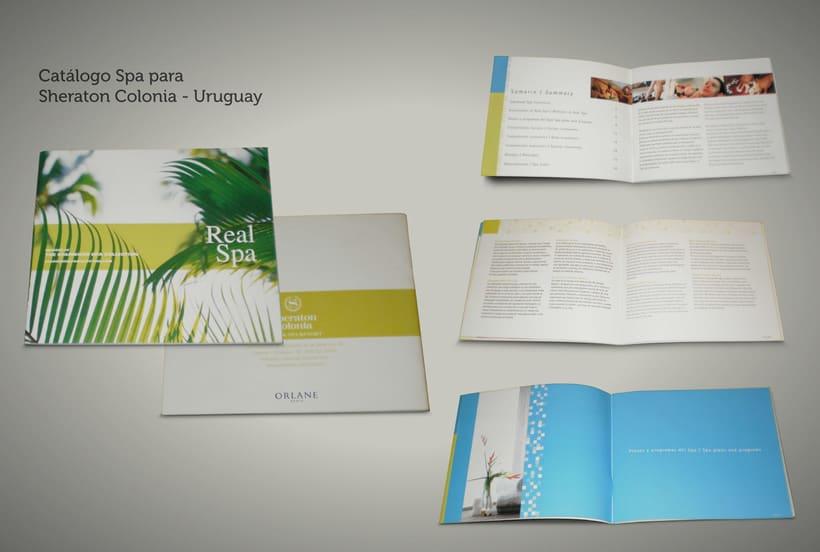 Diseño Editorial - libros y revistas 3
