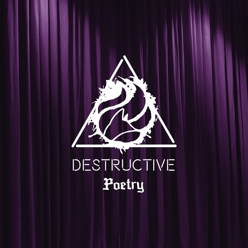 Destructive Poetry 0