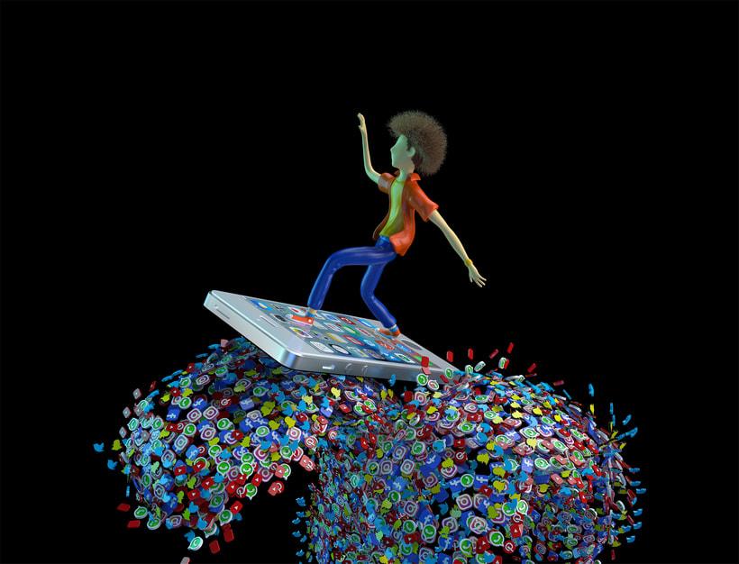 Social Surfer 2
