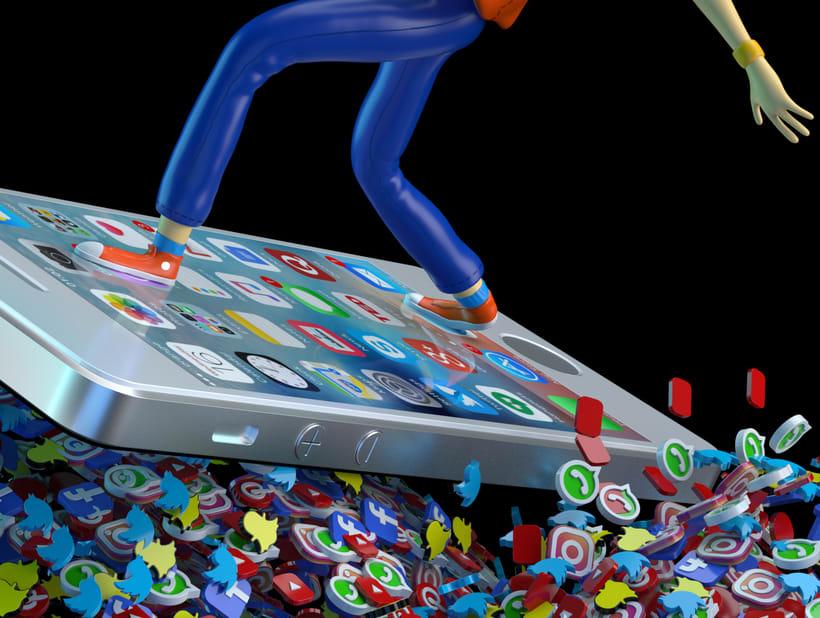 Social Surfer 1