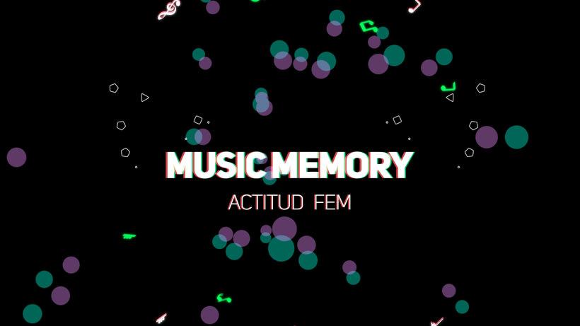 MUSIC MEMORY 3