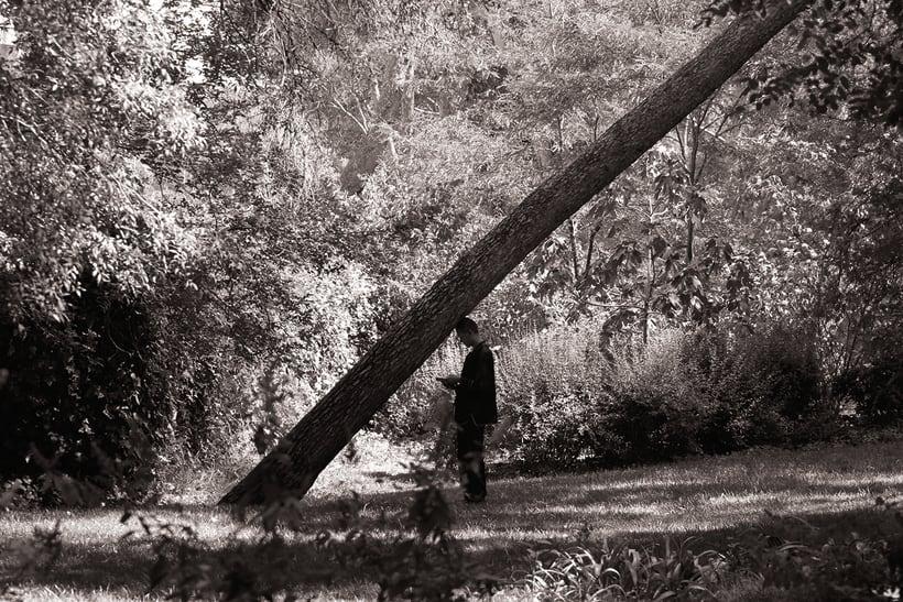 Fotografía documental: BLANCO Y NEGRO 15