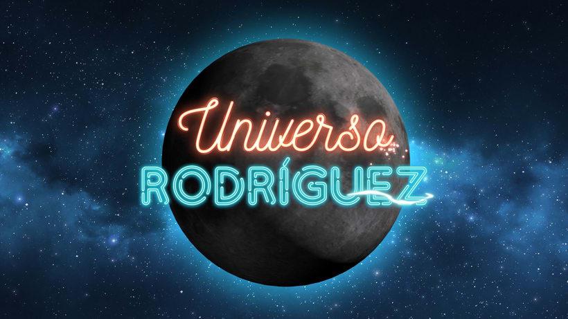 Universo Rodríguez 8