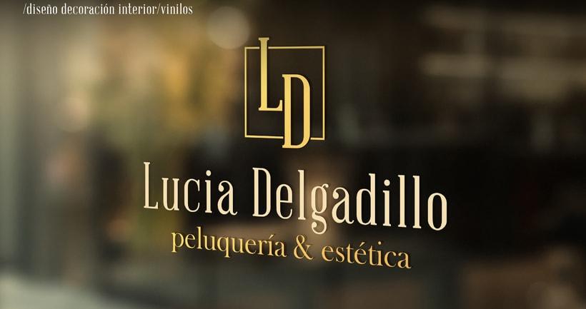 Lucia Delgadillo Imagen de marca 6
