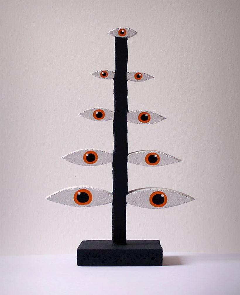 The Tree of Eyes 2