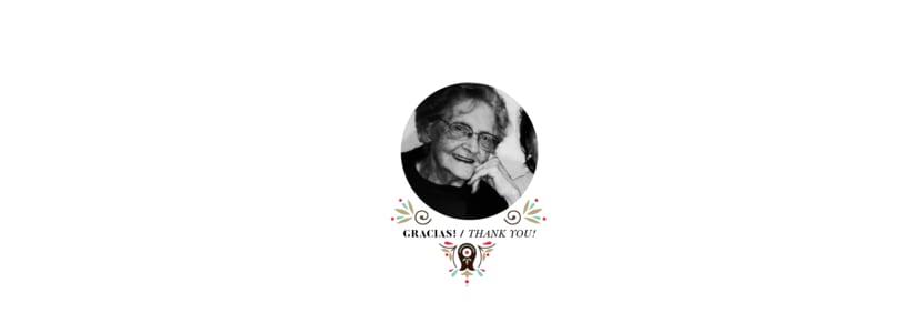 BABA : : En honor a una gran mujer 9