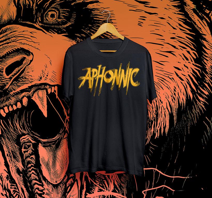 Camisetas I T-Shirts 20