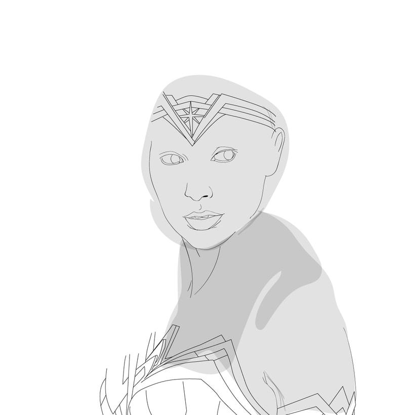Mujer Maravilla 5