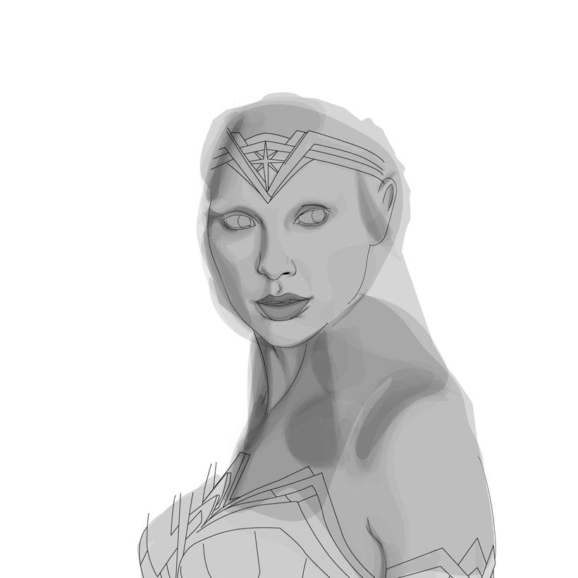 Mujer Maravilla 7
