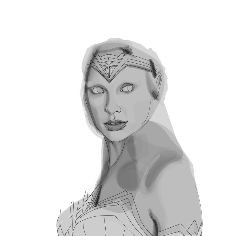Mujer Maravilla 9