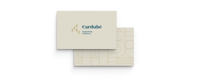 Cardubé. Mariscos 0