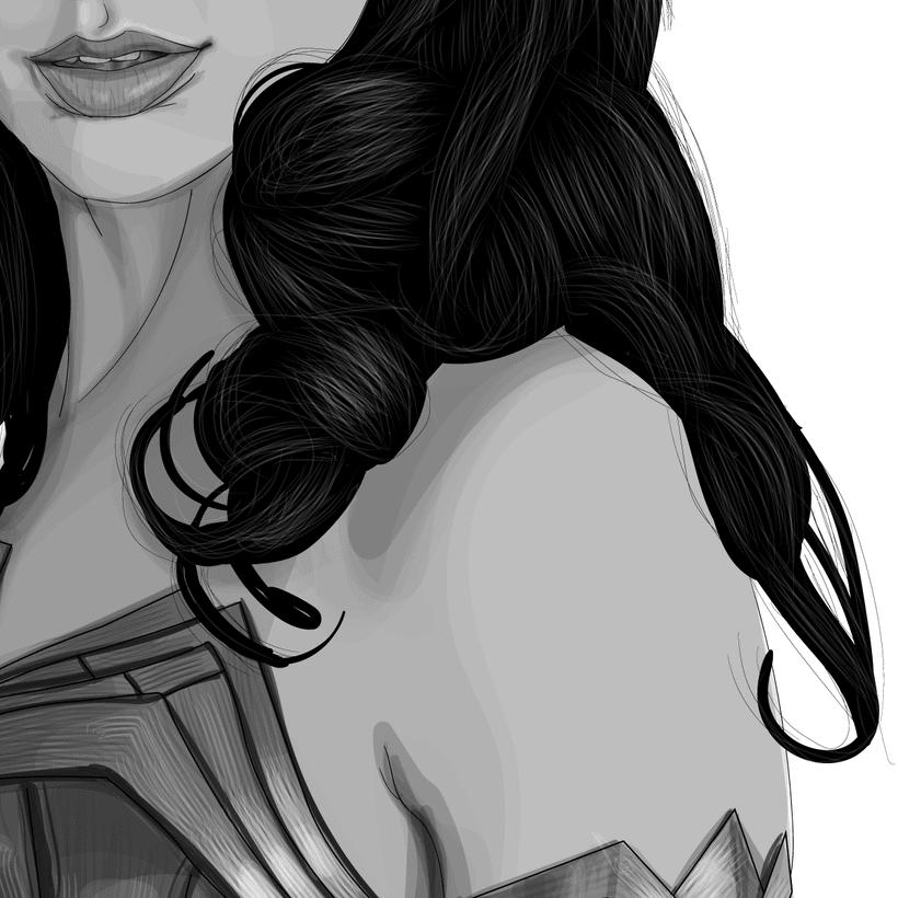 Mujer Maravilla 17