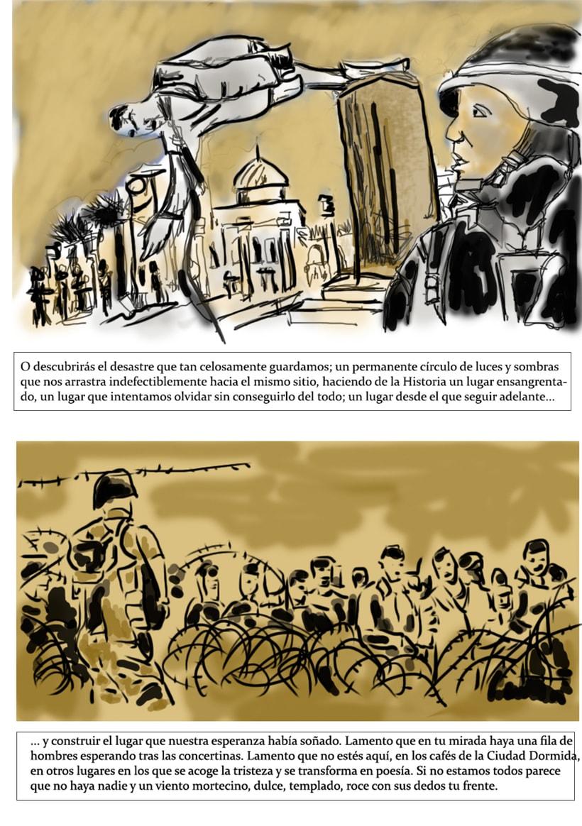 Mi Proyecto del curso: El cómic es otra historia 3