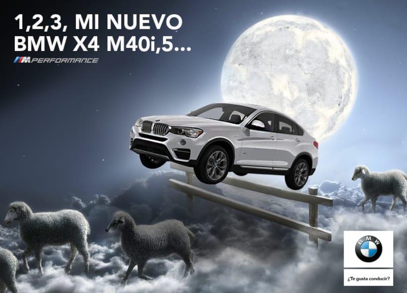 Proyecto BMW 1
