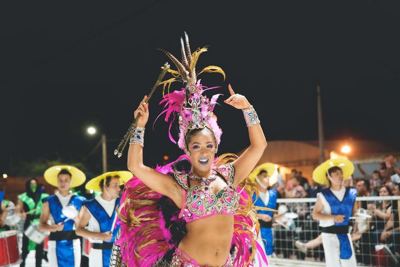 Carnaval Chaqueño 4