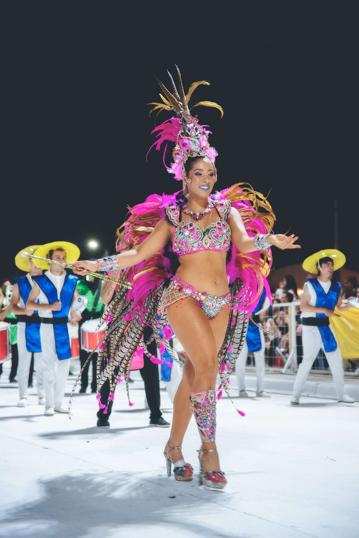 Carnaval Chaqueño 5