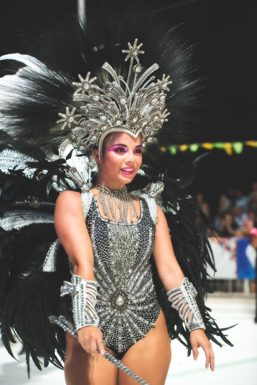 Carnaval Chaqueño 6