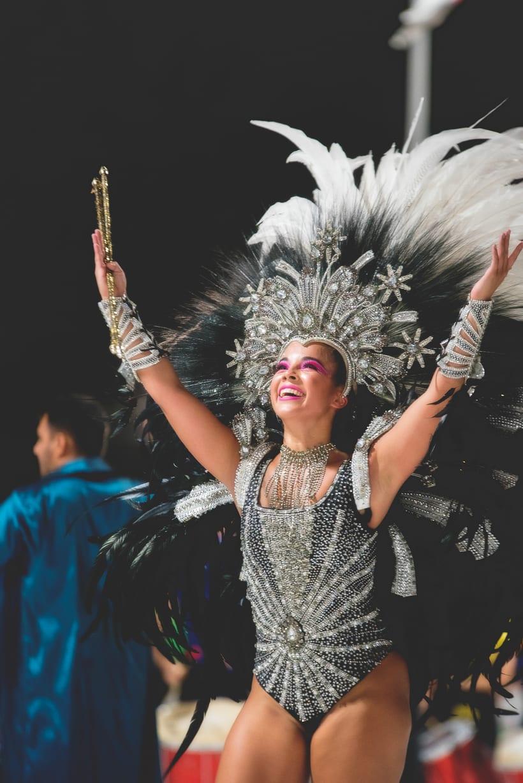 Carnaval Chaqueño 7