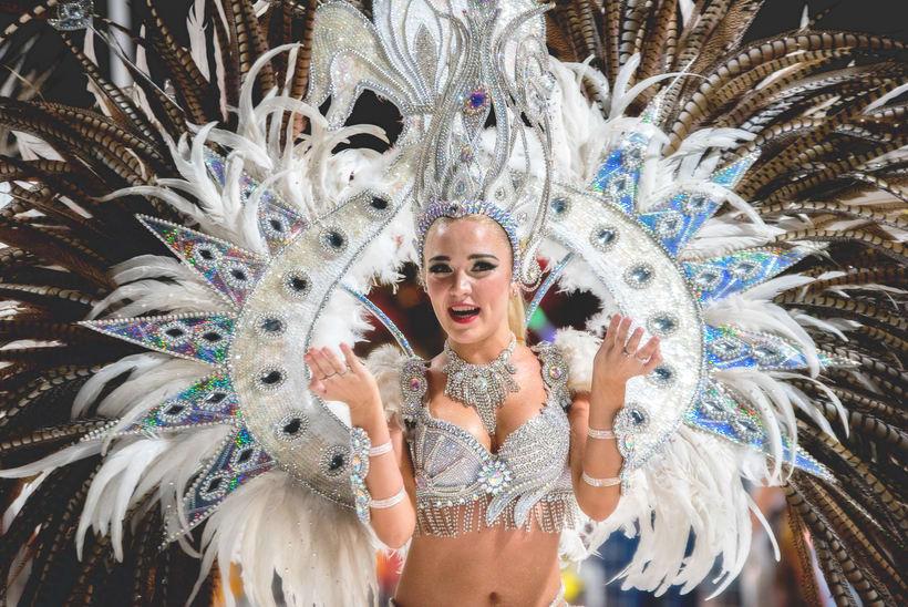 Carnaval Chaqueño 8