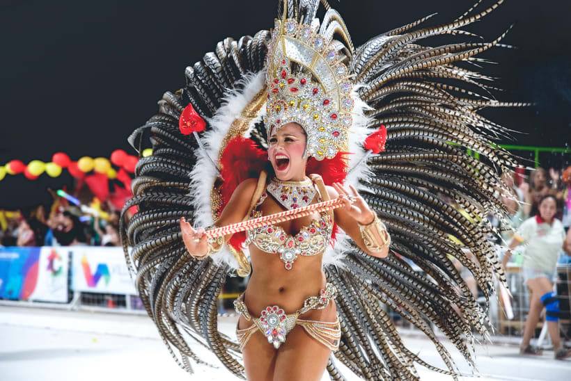 Carnaval Chaqueño 1