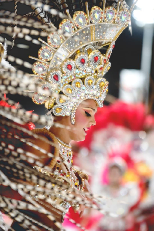 Carnaval Chaqueño 0