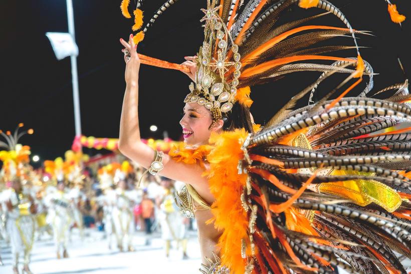 Carnaval Chaqueño 12