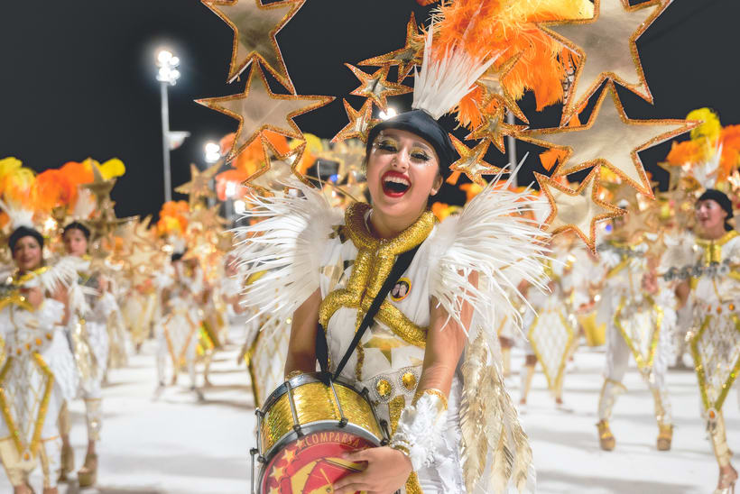 Carnaval Chaqueño 14