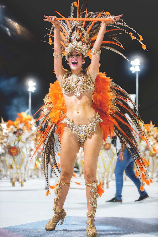 Carnaval Chaqueño 13