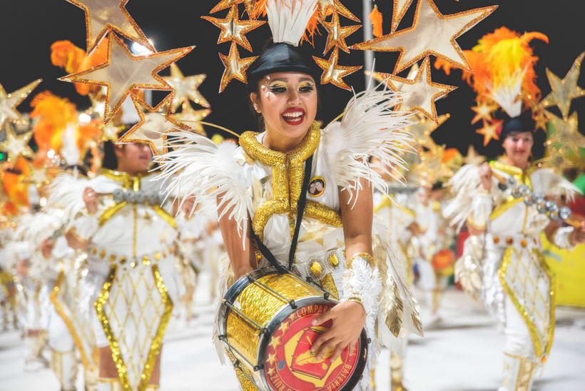 Carnaval Chaqueño 15