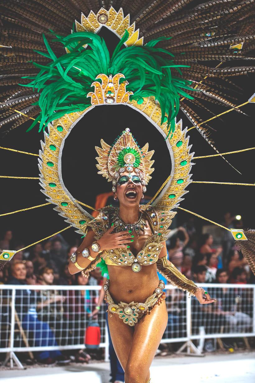Carnaval Chaqueño 2