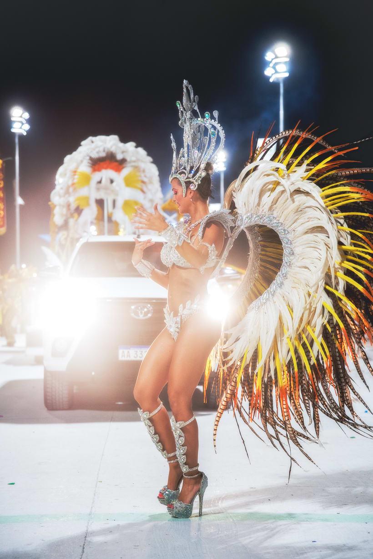 Carnaval Chaqueño 16
