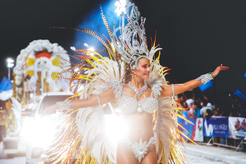 Carnaval Chaqueño 17