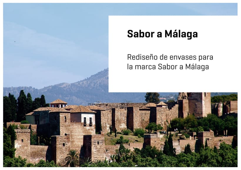 Sabor a Málaga 0